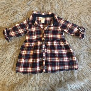 **3 for $20**H&M baby girl dress size 6-9 months